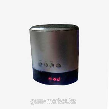 Колонка USB - Micro-SD.FM-радио