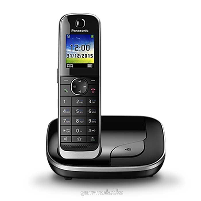 Телефон Panasonic KX-TGJ310U